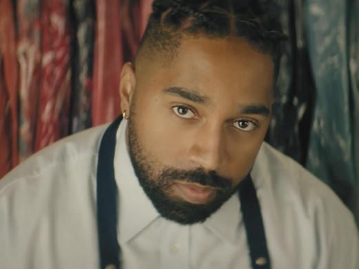 Als je van 'echte' R&B houdt moet je zeker deze EP van Dixson checken (video)