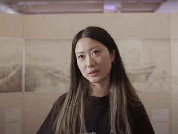 Amsterdam Museum zet kunstenaars in de spotlight: Tja Ling Hu (video)