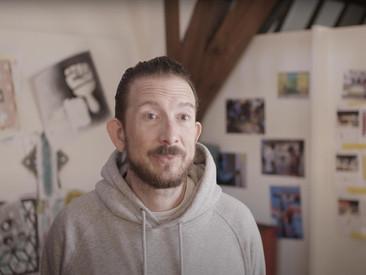 Amsterdam Museum zet kunstenaars in de spotlight: United Painting (video)