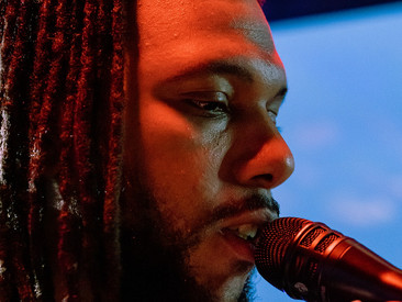 Zwart Licht member Leeroy Molly dropt vrijdag nieuwe EP: 2105