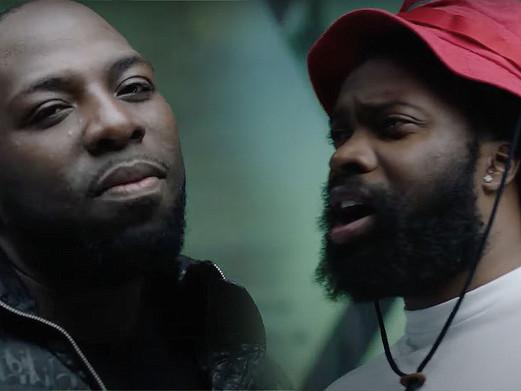 Jairzinho voegt gevoelige track met Bylear toe aan R&B-project (video)