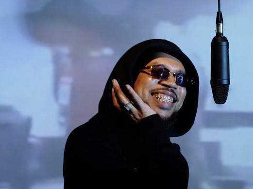 Bokoesam laat twee nieuwe tracks horen in Break it Down sessie (video)