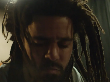 J. Cole geeft met docu een kijkje achter de schermen bij het maken van zijn nieuwe album (video)