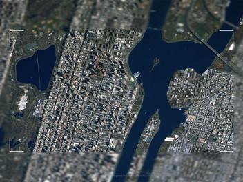 Maak nu zelf foto's vanuit de ruimte op de website van Canon
