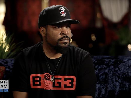 Ice Cube vermoordde bijna een schoolgenoot om 20 dollar