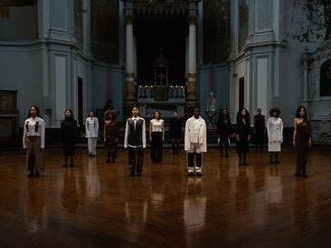 CRUÈL presenteert nieuwe zomercollectie'21 met deze prachtige video
