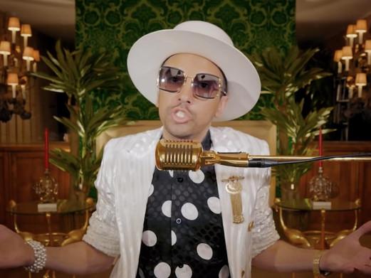 In 'DJ Cassidy's Pass The Mic' zitten al jouw favoriete 90's R&B sterren (video)