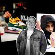 Nikki (21) leerde fotograferen van haar oma en werd digital content creator bij Sneaker District