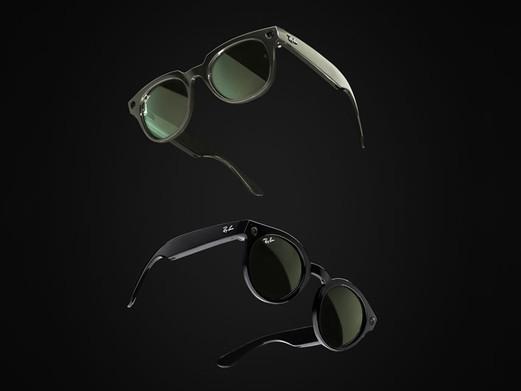 Ray-Ban x Facebook brengen nieuwe smartbril uit