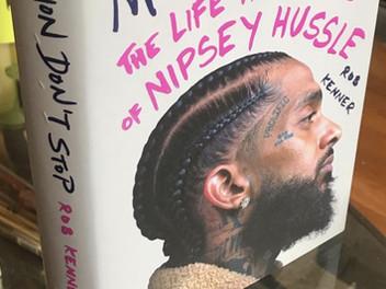 Openhartige interviews in eerste diepgaande biografie van Nipsey Hussle