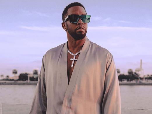 Diddy start record label exclusief voor R&B-artiesten