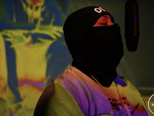 Break it Down: Rapper OCS pakte al miljoenen streams nog voor zijn debuut EP uitkwam