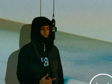Break it Down: Hiphoptalent Sor verloor in 2018 een groot gedeelte van zijn gehoor (video)