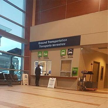 Halifax Airport Limousine | Halifax Airport Taxi | Nova Scotia