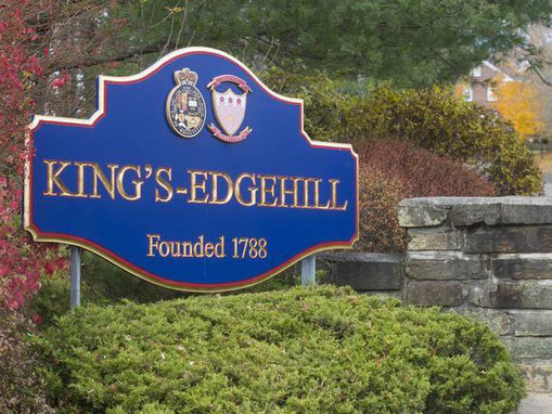 King's-Edgehill-Windsor Halifax Taxi Limo Halifax Airport Transportation