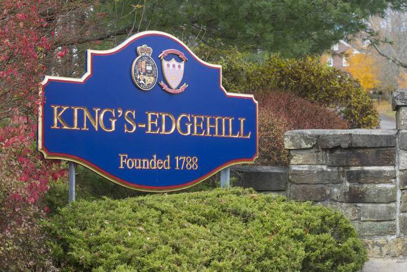 King's-Edgehill and Windsor