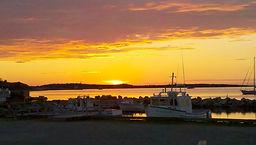 Canso, Nova Scotia