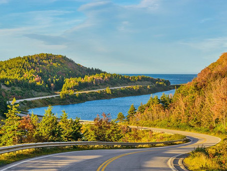 5 Top-Rated Tourist Attractions in Nova Scotia