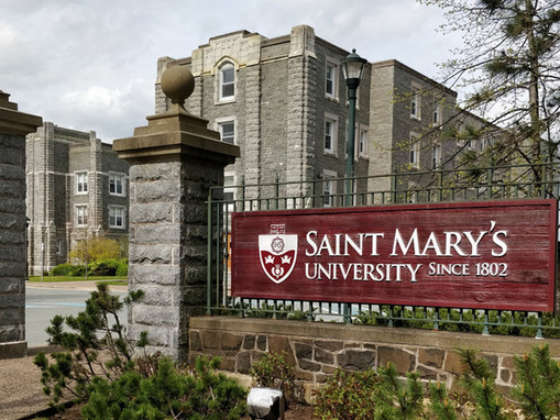 St. Mary's University Taxi Limo Halifax Airport Transportation