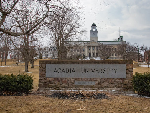 Acadia Wolfville Taxi Limo Halifax Airport Transportation