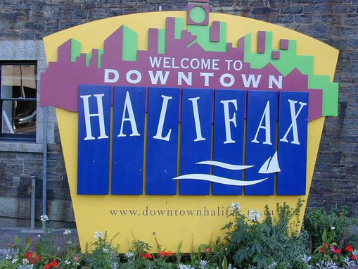 Halifax Nova Scotia Taxi Limo Halifax Airport Transportation