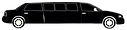 isolated-limousine-silhouette-vector-ill