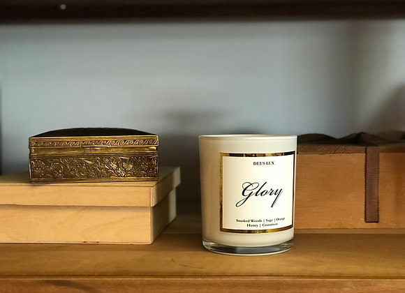 Glory by Deus Lux