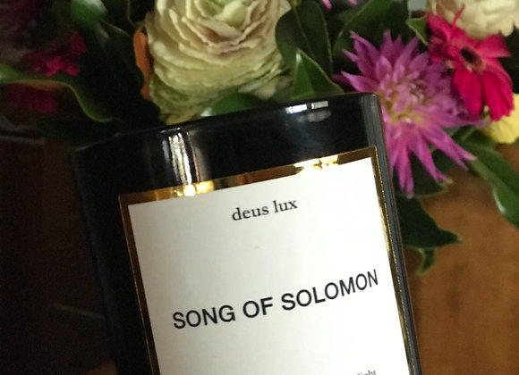 Song of Solomon by Deus Lux
