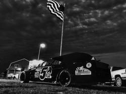 Musk Racing