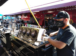 Top fuel dragster head 2