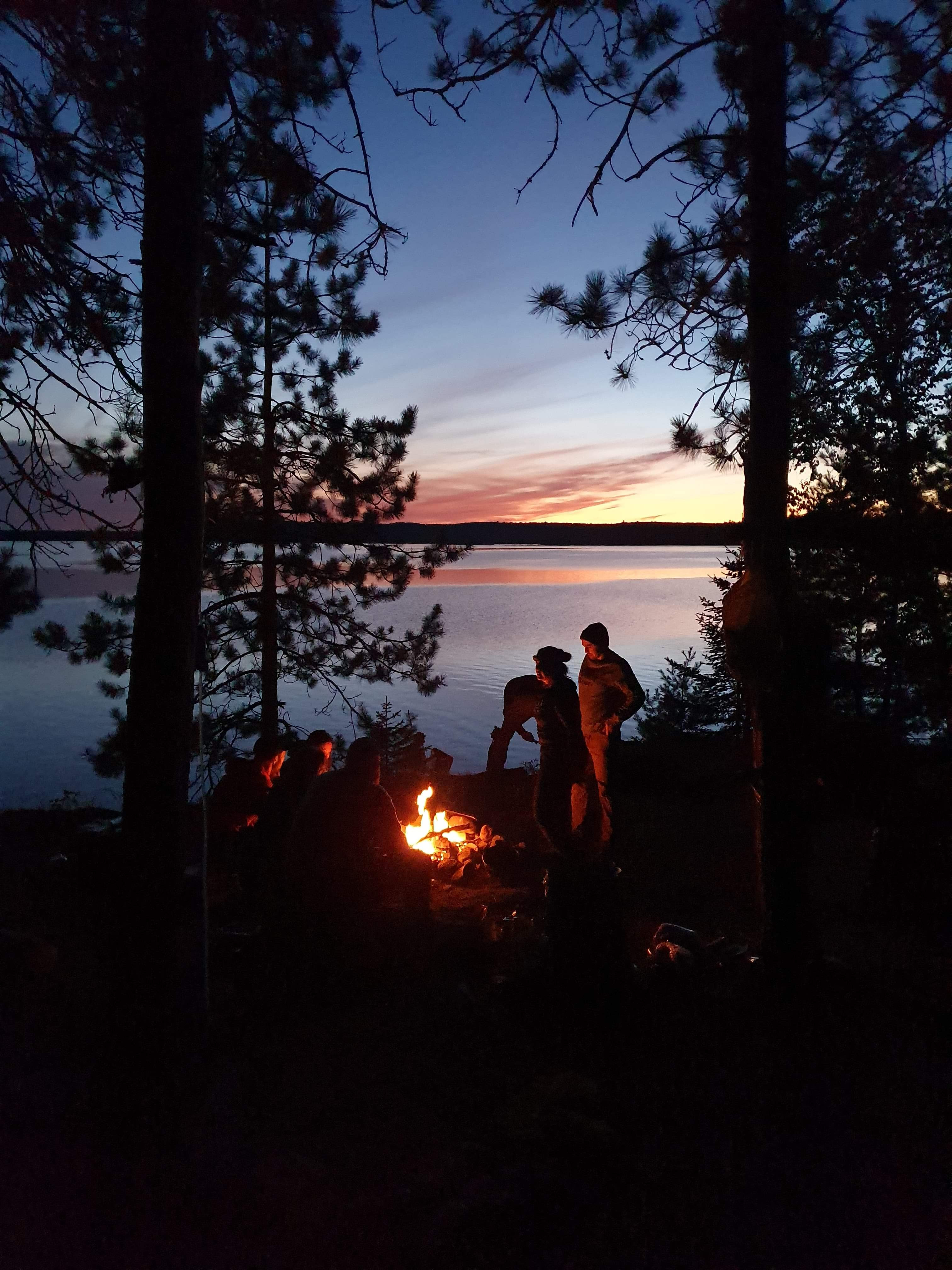 2 Day Camping and Hiking in Algonquin