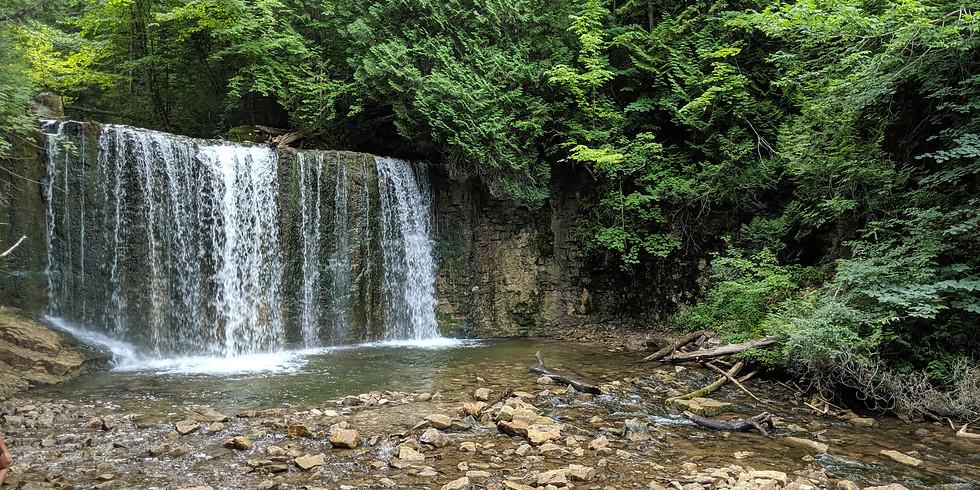 Waterfalls Tour