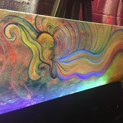 #balancedbodhiArt #artbymarinafontana #healingArt #visionaryart #yes #3Dart
