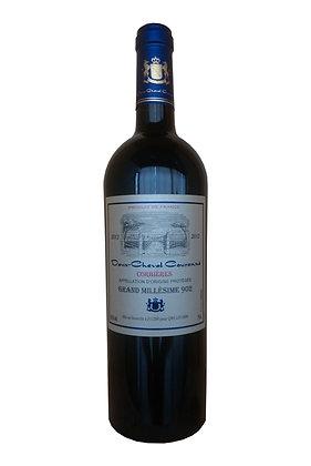 Deux-Cheval Couronne 902 2012