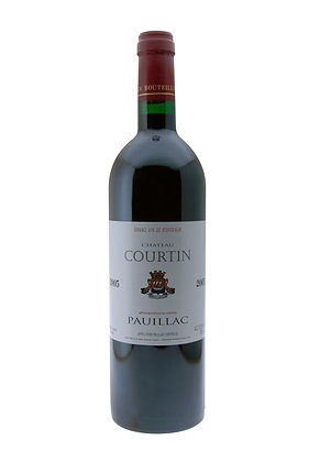 Chateau Courtin 2005