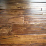 Hardwood Floor Refinishing Sandy