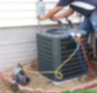 Residential air conditioning hvac repair and hvac maintainence