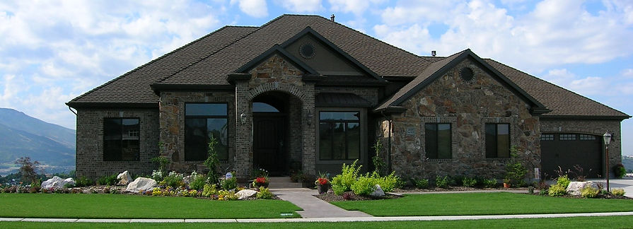 New Home Builder Ogden Utah