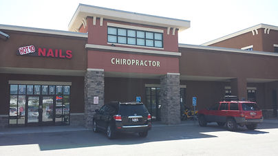 Dr. Walter Wagner Chiropractic
