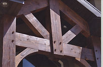 timber structure