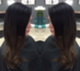 women's hair cuts Cottonwood Heights