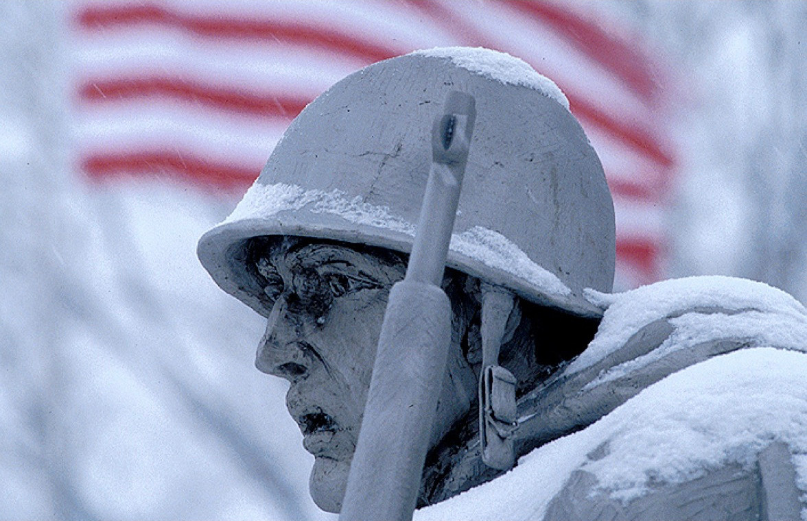 Soldier (Washington, D.C.)