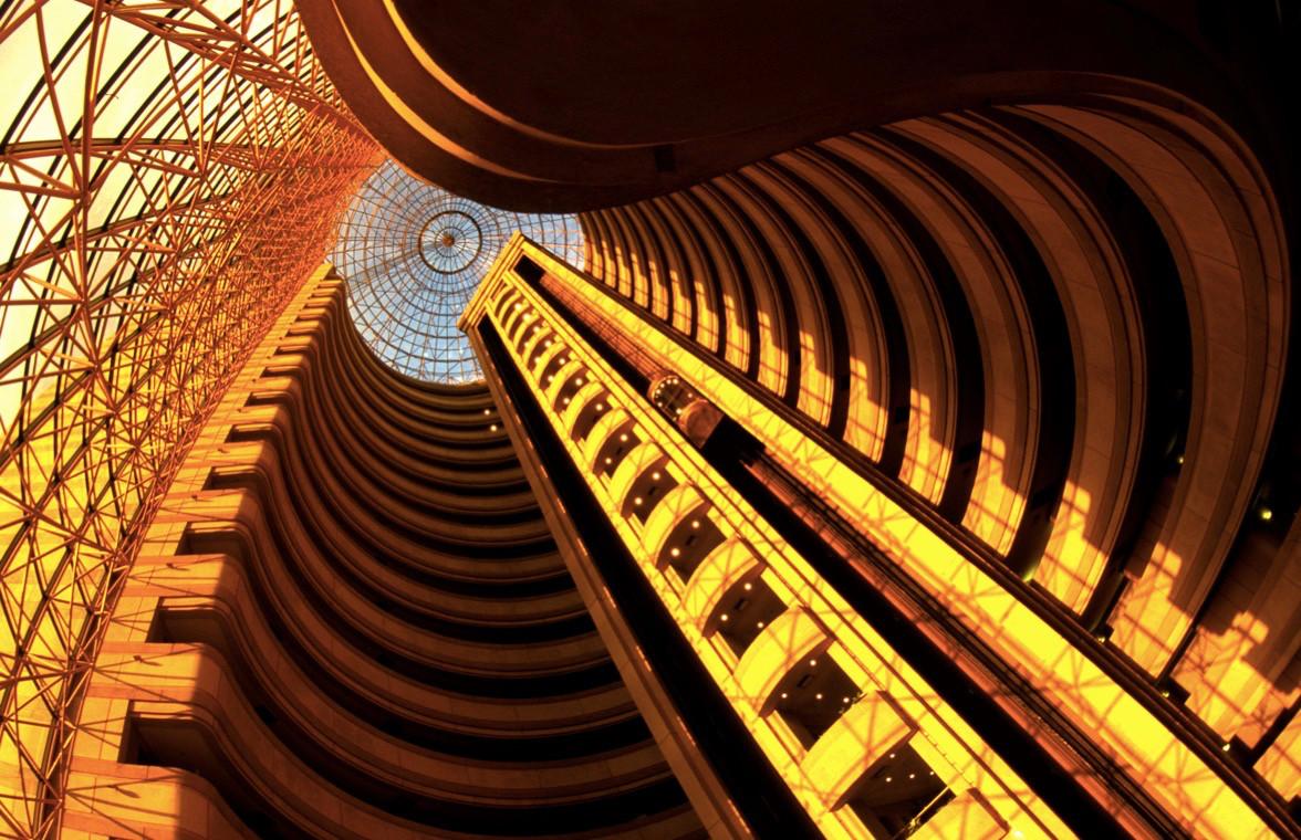 Atrium (Santiago, Chile)
