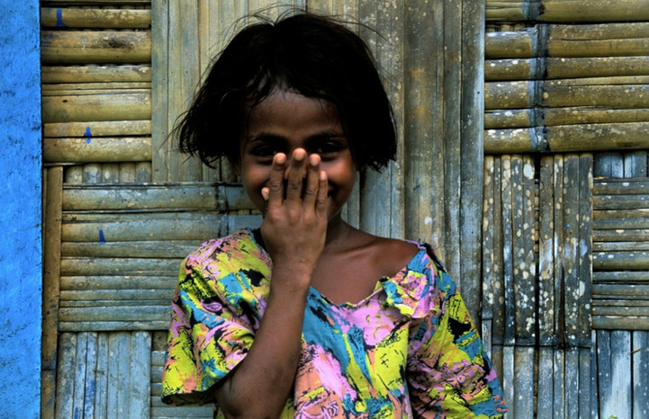 Shy Girl (Fiji)