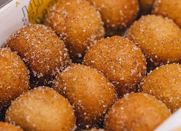 Cinnamon Sugar (VG)