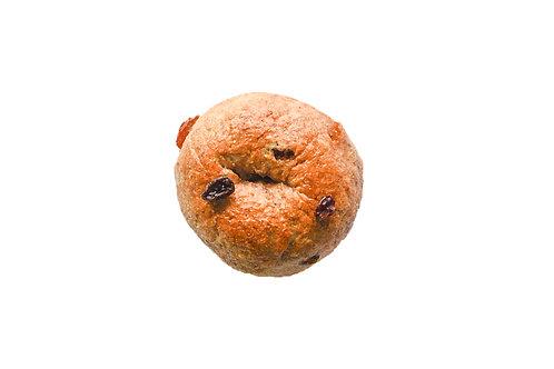 ベーグル シナモンレーズン Cinnamon & Raisins