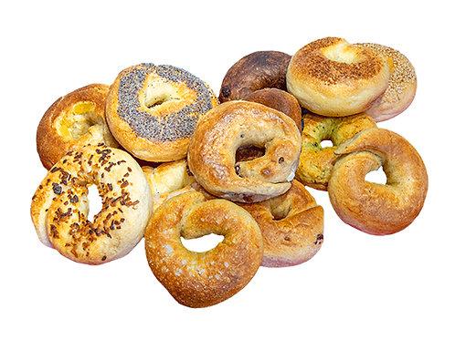 ベーグル|おすすめ10種セット|A set of 10 recommended bagels