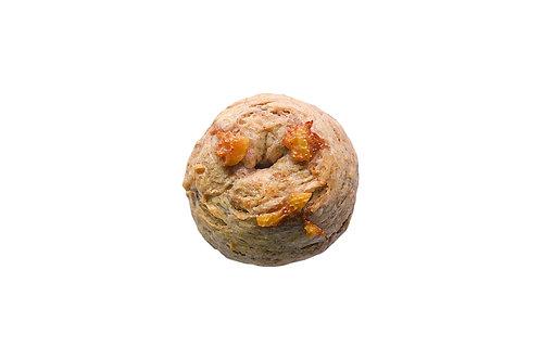 ベーグル|くるみいちじく|Walnuts & figs