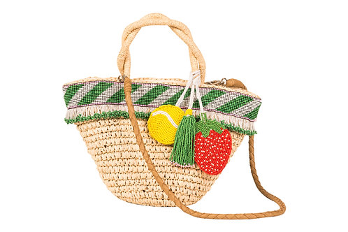 Wimbledon Bag (Mini)