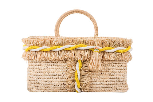 Desert Twist Bag